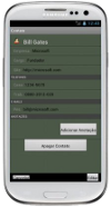 Arivo CRM para Android